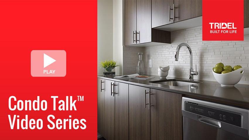 Condo Talk Video Series