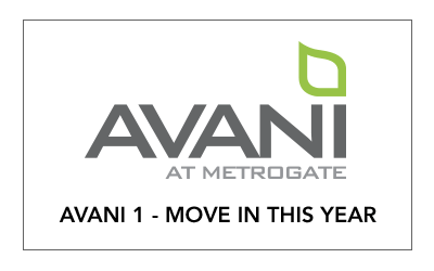 Avani 1 - Move In This Year