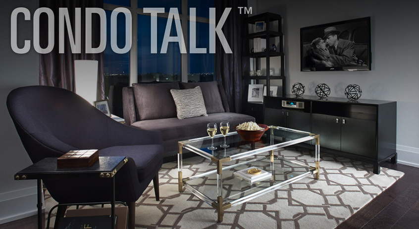 Condo Talk – Why You Need Homeowners Insurance