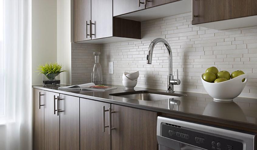 Caring for Your Quartz & Granite Countertops