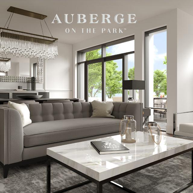 Auberge Signature Condo Suites