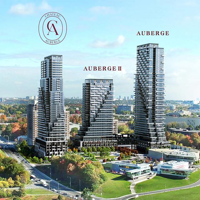Tridel Toronto Condos & Luxury Condos for Sale | New Condo