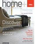 Tridel's Home+ Magazine
