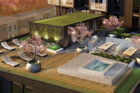 Amenities and Lifestyle