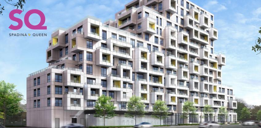 SQ at Alexandra Park August 2015 Construction Update