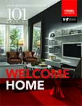 101 Erskine Welcome Home Quick Start Guide
