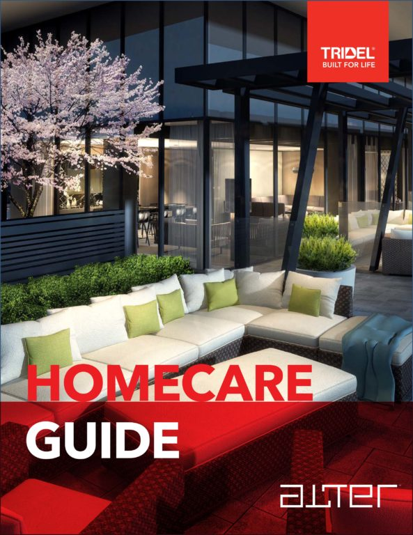 Alter Homecare Guide