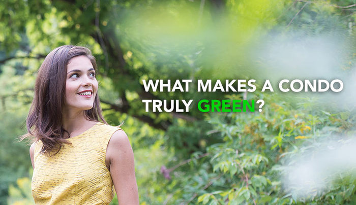 How Green Condos Contribute to Eco-Friendly Lifestyles