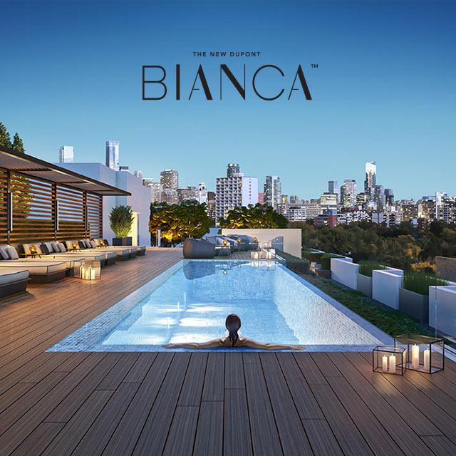Visit BIANCA Presentation Centre