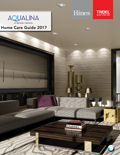 Aqualina Homecare Guide Image