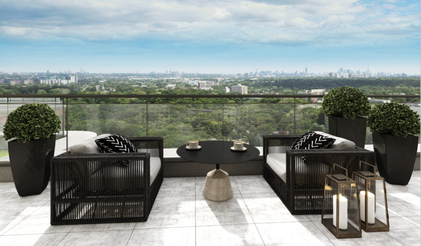 Tips to Designing your Outdoor Living Space