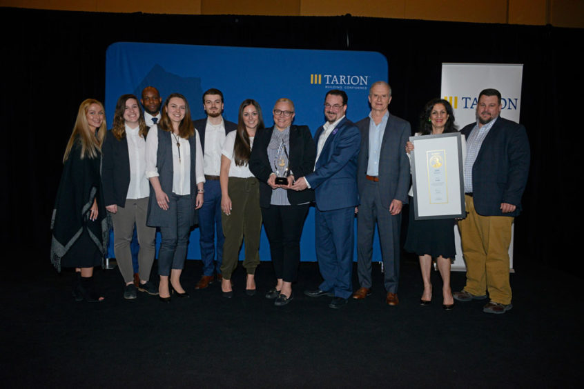 Tridel Recognized with Tarion's Ernest Assaly Award