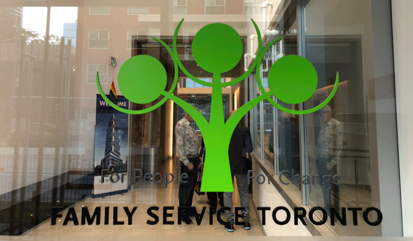 Family Service Toronto Returns to Church and Carlton With New Offices at Alter Community