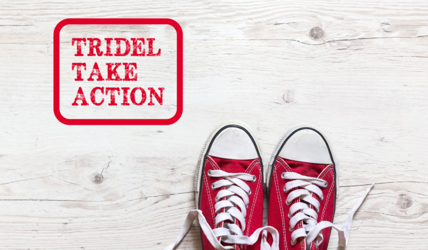 Tridel Steps Up in Support of the Residents of 650 Parliament