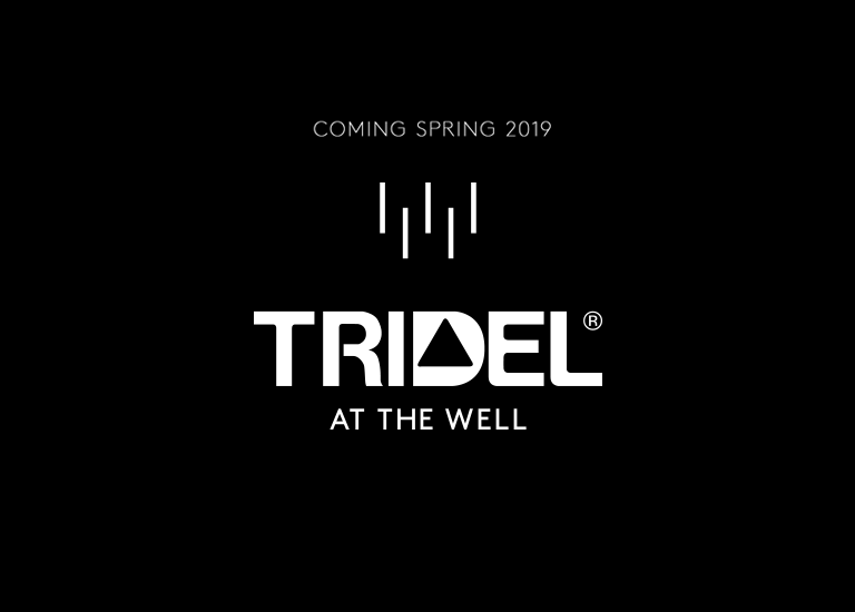 Tridel At The Welll logo