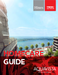 Aquavista Homecare Guide
