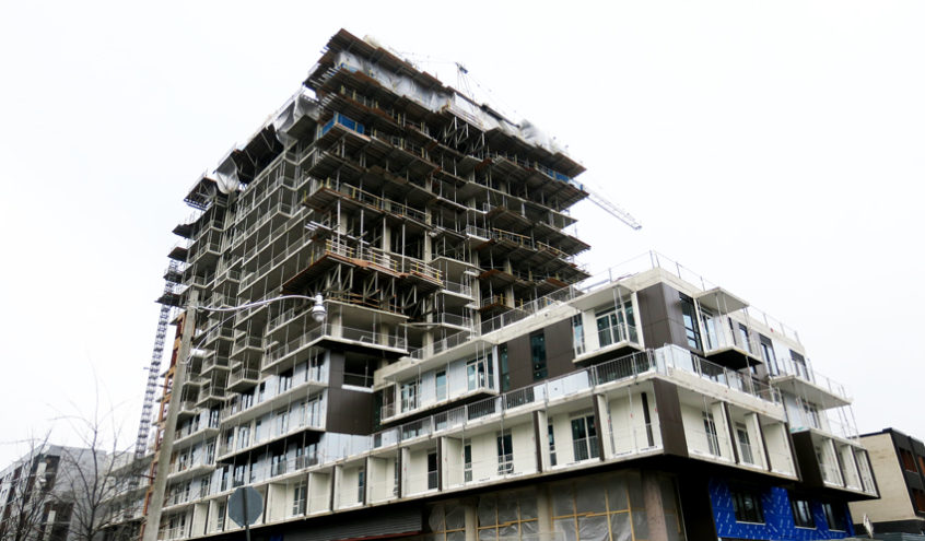 What's New at SQ2? Our January 2019 Construction Update