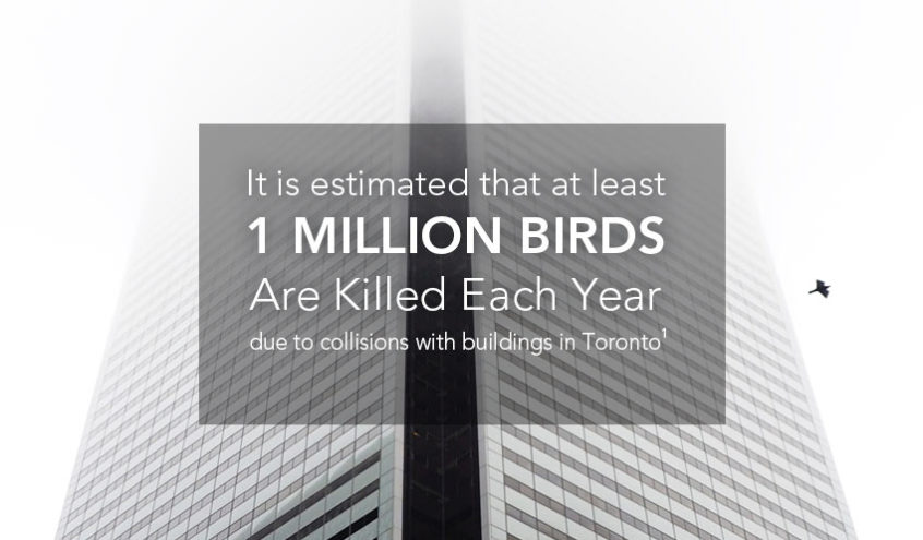 Innovative Biomimetic Bird-Friendly Glass to be installed at FORM Condo