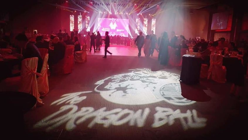 Tridel Welcomes The Year of the Pig at the 30th Annual Dragon Ball