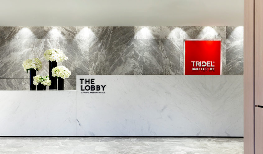 Introducing The Lobby
