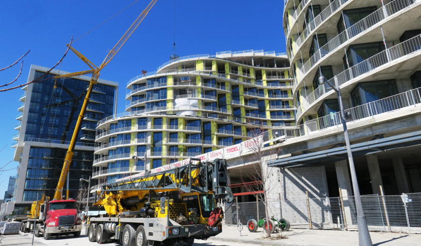 Will Toronto's Housing Supply Ever Catch Up With Demand?