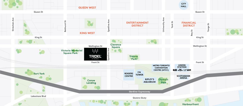 neighbourhood--map