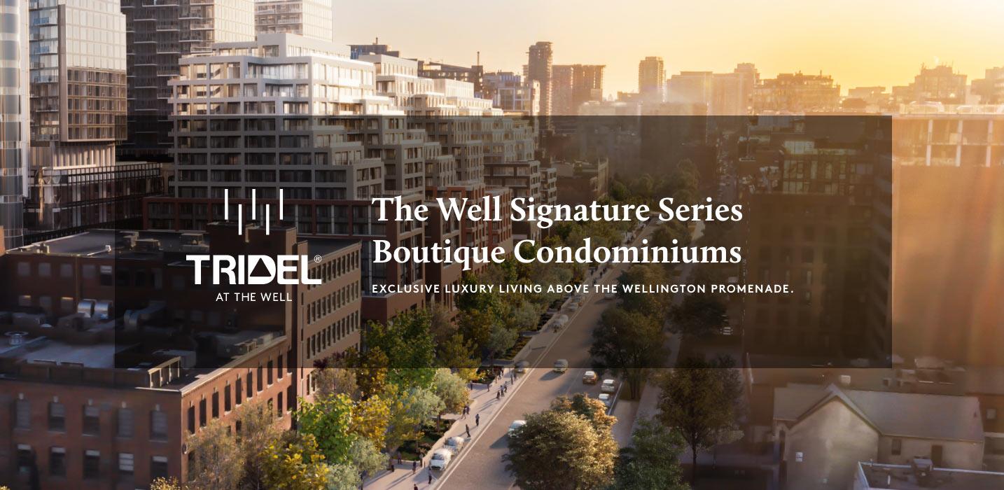 Signature Series Banner