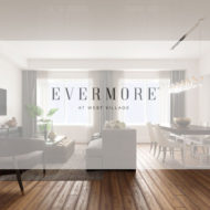 Evermore Suite Header
