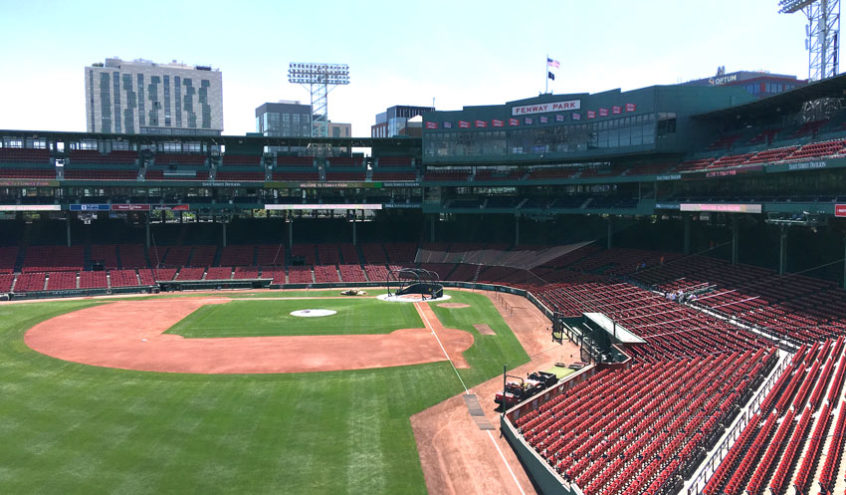 10 Lessons From Fenway Park About City Building
