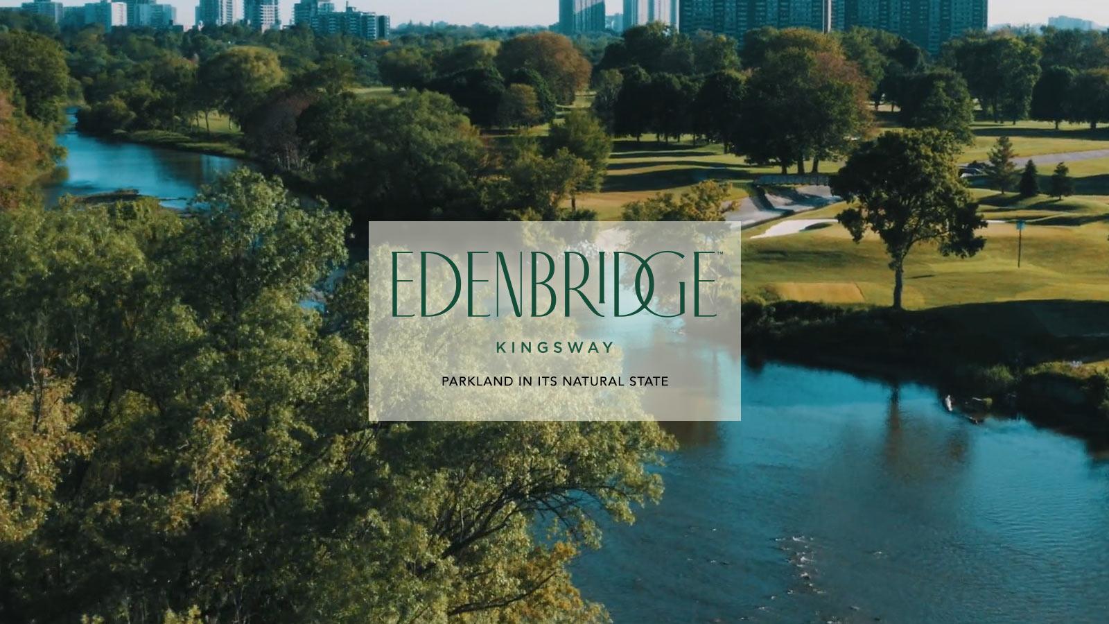 Edenbridge Area Top