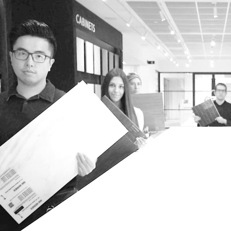 Tridel Design Team