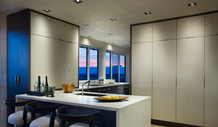 Designing An Efficient Kitchen