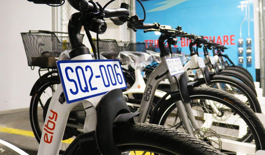 E-Bike Program launched at SQ2 Community