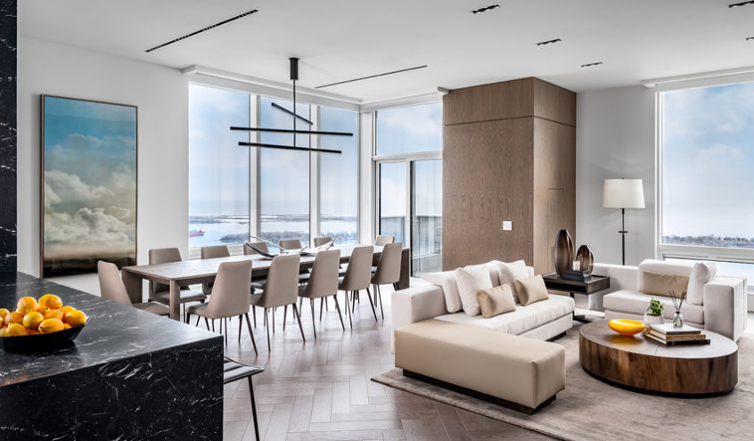Tridel Introduces The Innovation Suite at Ten York