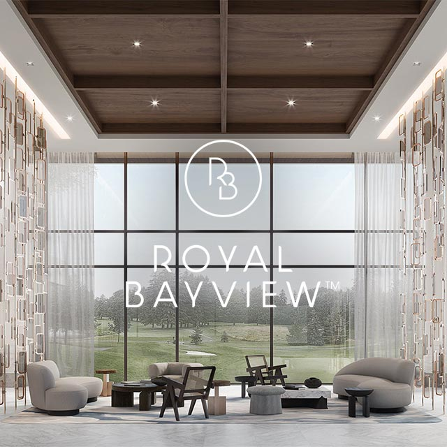 Royal Bayview Lobby