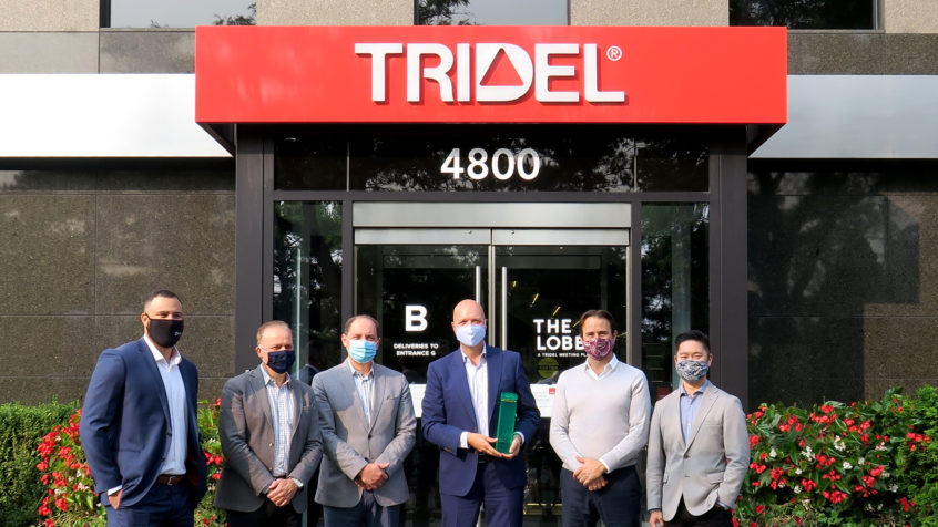 Tridel Recognized at the 40th Annual BILD Awards