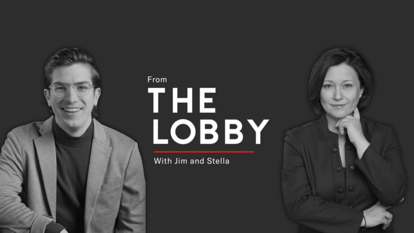 Introducing Tridel's New Interior Design Blog: 'From The Lobby with Jim and Stella'