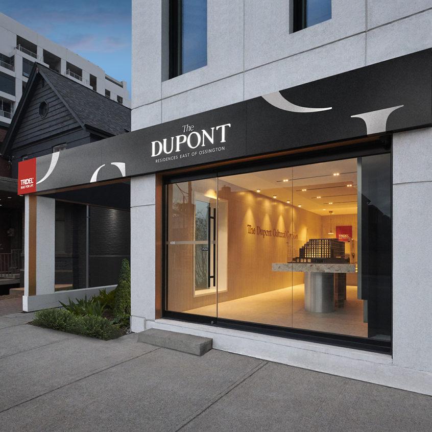Toronto's most anticipated luxury condo, The Dupont!