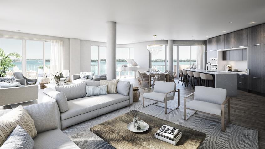 3 Design Tips for Brighter Summer Interiors