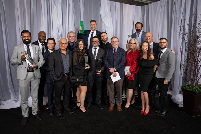 Tridel takes home the first Diversity Equity & Inclusion Award and Green Builder of the Year at the annual BILD Awards Gala.