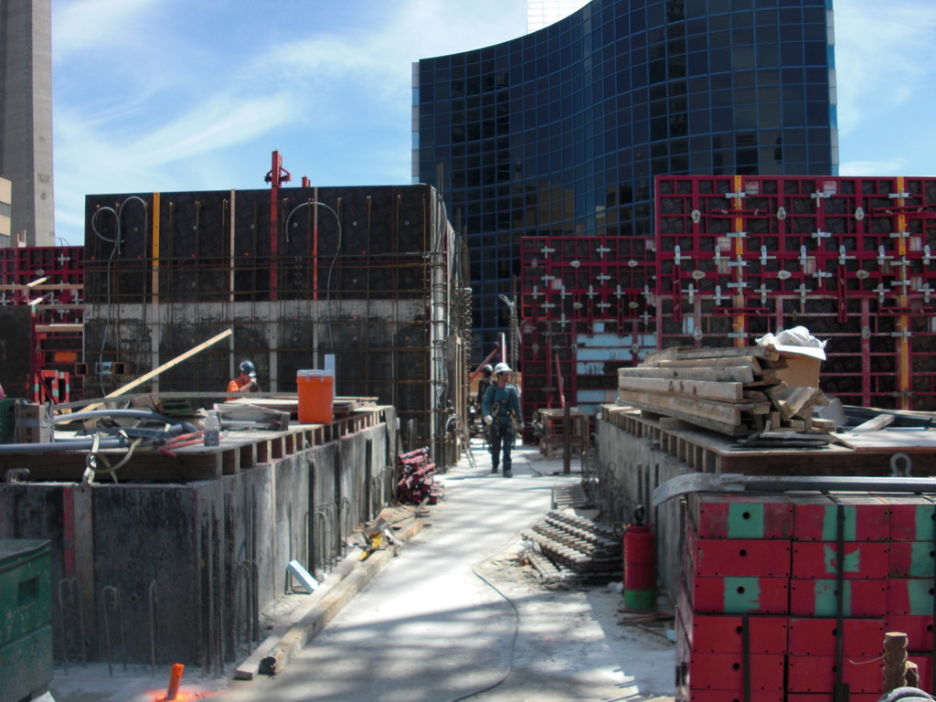 300 front street west behind the scenes site tour tridel for 13th floor augusta tower